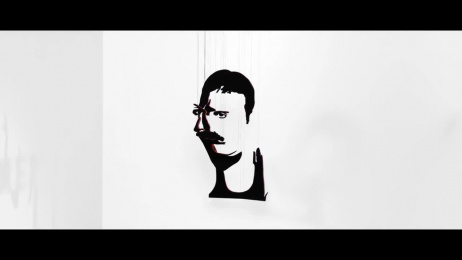 Equality Council: Freddie Mercury Film by Action Global Communication, Milk Films, Piko