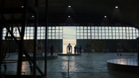 ASICS FlyteFoam: Don't Run, Fly Film by 180 Amsterdam, Stink