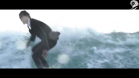 True Wetsuits: True Wetsuits [video] Design & Branding by TBWA\Hakuhodo Tokyo