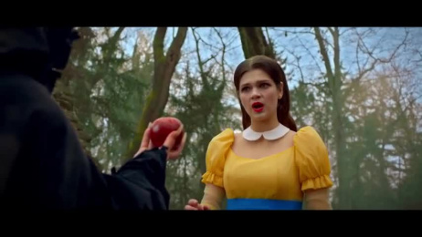 City Gross: Snow White [swedish] Film by Garbergs Annonsbyra, The Producers