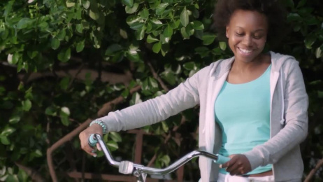 Tampax: Where does a tampon go? Film by Publicis New York