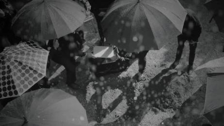 NOSSA: Old Website Funeral Film by Nossa, Bom da Fita