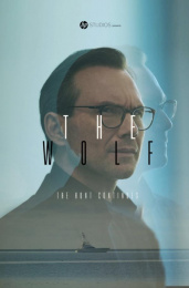HP: THE WOLF: The Hunt Continues [image] 1 Print Ad by Giant Spoon New York