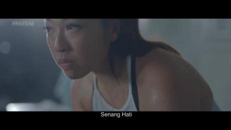 Pantene: Iron Woman Film by Grey Kuala Lumpur
