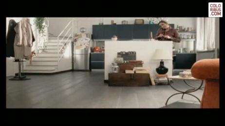 Foot Cream: HEELS Film by STV DDB Milan