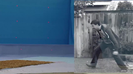 Dell: What Lives Inside - Behind the Scenes Visual Effects Making of by MPC, Pereira & O'Dell San Francisco, Rsa Films