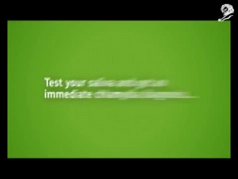 HOME CHLAMYDIA TEST: THE WORLD'S SIMPLEST CHLAMYDIA TEST Case study by Naked Communications