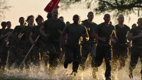 USMC (United States Marine Corps): Battle to Belong Film by Wunderman Thompson Atlanta