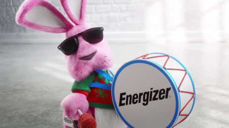 Energizer: In-Laws Film by Camp + King San Francisco, The Mill