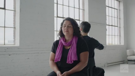 Orchestre Symphonique de Montreal (OSM): Synesthesia [video] [FR] Film by K72