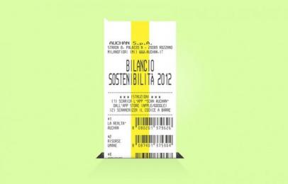 Auchan: The Selfscan Report, 3 Digital Advert by Serviceplan Munich