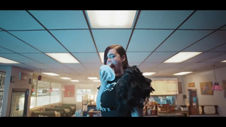 Diesel: HAɄTE COUTURE Film by Publicis Italy