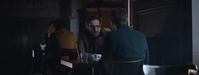 Italijet: The Answer Film by Oltrefargo