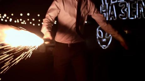 Motiv: Aliens Film by Kinograf Kiev