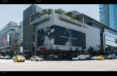 Nike: Nike Just Do It 'Dream Crazy', 4 Print Ad by Wieden + Kennedy Portland