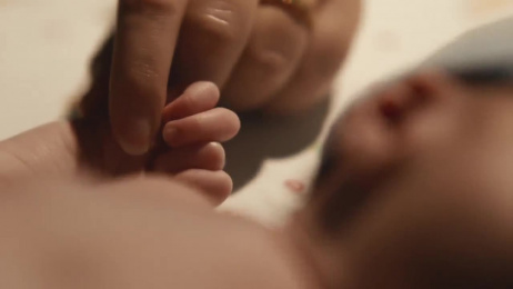 GE: Is That Her Daughter Is Coming Home Film by BBDO New York, Smuggler