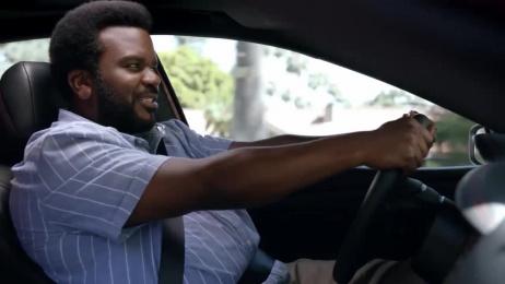 Dodge Dart: Voice Touching Film by Caviar, Wieden + Kennedy Portland