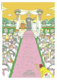Fairy Liquid: Wedding Print Ad by Acw Grey Tel-Aviv