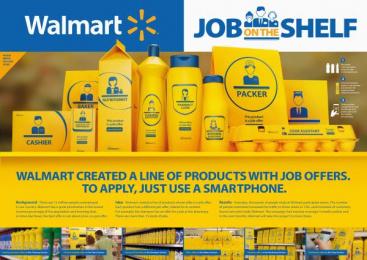 Walmart: Case study Digital Advert by DM9DDB Sao Paulo