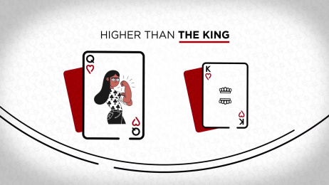 Unibet: Queen Rules Film by FCB Inferno London