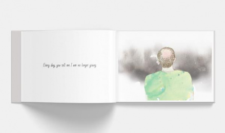 Rogaine: Grow Back What You Lost, 4 Design & Branding by Miami Ad School San Francisco