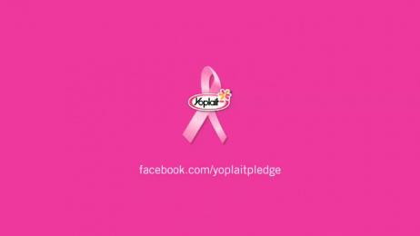 Yoplait: Breast Cancer Film by Publicis Modem New York