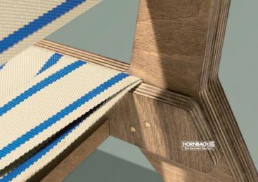 Hornbach: WERKSTÜCK Edition 001, 5 Design & Branding by Heimat Berlin