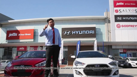 Cockburn Central Hyundai: Your New Hyundai Buying Destination Film by 2gether Productions, The Marketing Mix