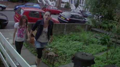 NSPCC Helpline: Everyday Choices Film by Razorfish London