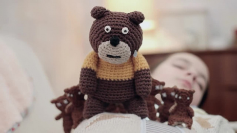 Ykk Zipper: Zipper & Bears Film by Adk Tokyo, Puzzle