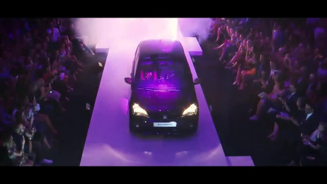 Seat: Seat Campaign  Case study by &Rosas, Grayskull
