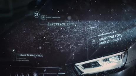 Audi Q5: React Film by BBH London