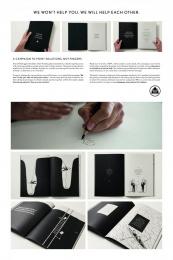 Aa Alcoholics Anonymous: We Won't Help You Design & Branding by J. Walter Thompson Sao Paulo