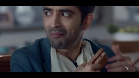 Platinum: KS Platinum Days of Love Breakfast Film by Dentsu Webchutney