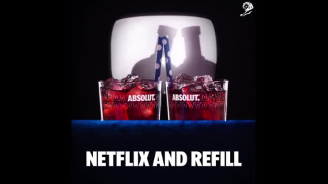 Absolut: Absolut Film by SEBTON/CO Stockholm