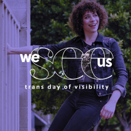Trans Lifeline: #WeSeeUs, 4 Digital Advert by Leo Burnett USA