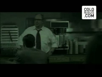 Pricewaterhousecoopers: CHIEF COURAGE OFFICER Film by Supply & Demand