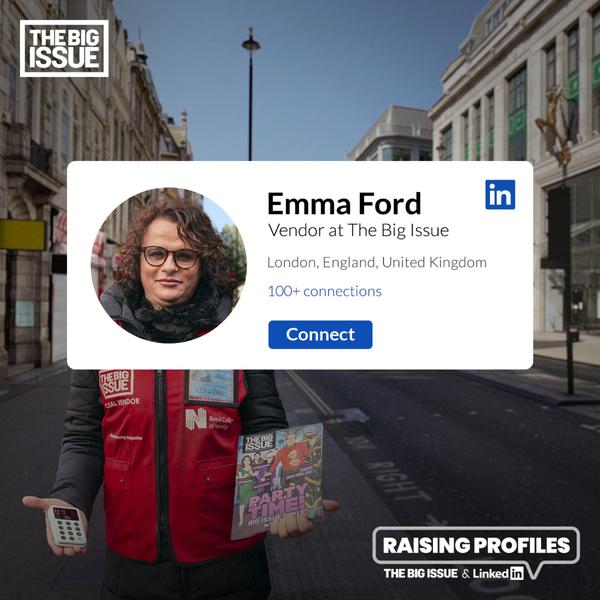 Raising Profiles: Emma