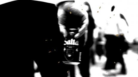 Cerveza Salta: Rock Top Film by Ogilvy & Mather Buenos Aires