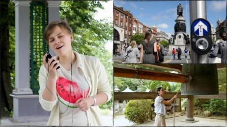Beeline: BEELINE WORLD MUSIC MIX Digital Advert by Mfive Creative Group