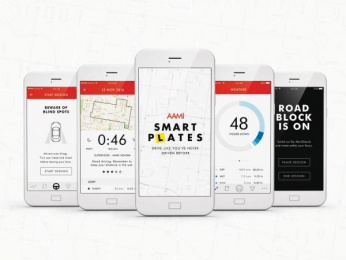 Aami: AAMI SmartPlates [Supporting Images], 4 Digital Advert by Ogilvy & Mather Melbourne