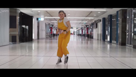 Virgin Atlantic: You can't keep a good thing down Film by CHE Proximity Australia, Revolver