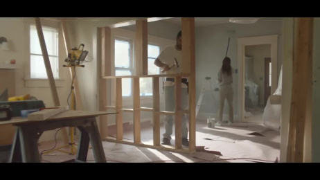 State Farm: Remodel Film by Biscuit Filmworks, DDB Chicago