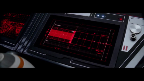 Verizon: A better network as explained by Star Wars Film by Wieden + Kennedy