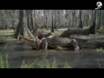 Verizon Wireless: SWAMP Film by Harvest, mcgarrybowen New York
