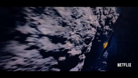 Black Mirror TV Show: Black Mirror - U.S.S. Callister - Official Trailer Film by Framestore