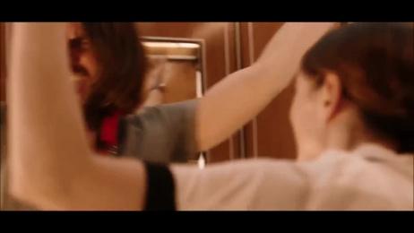 Coca-cola: Elevator Film by McCann Madrid, Pueblo Films