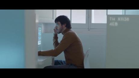 McDonald's: Big Mac 2068 Film by TBWA\Espana Madrid