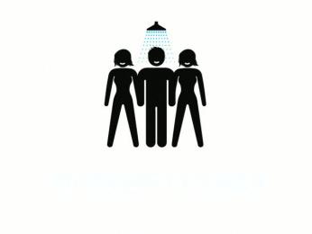 Axe Shower Gel: Showerpooling 101 Film by Zig