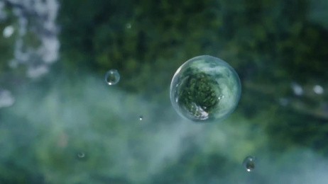 FIJI Water: Heaven Film by The Wonderful Agency